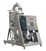 beer filtration equipment