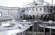 isobaric filling machinery
